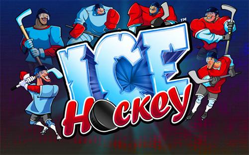 ice hockey online slot im william hill casino