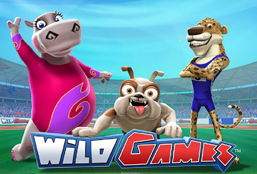 wild games im william hill casino
